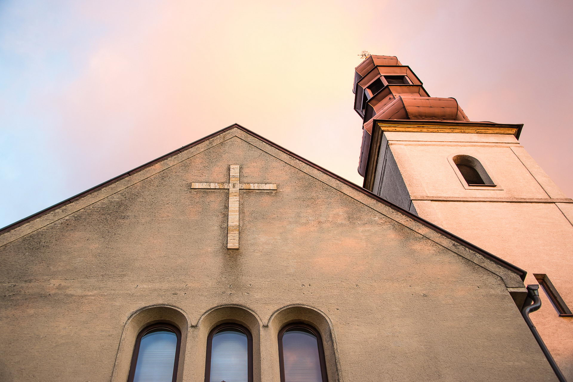 Farský kostol Narodenia Panny Márie - detail_resize